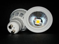 DOWNLIGHT LED GU10 - 5 WATT (WARM WHITE)