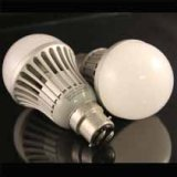 LED LIGHT BULB- 5WATT (WARM WHITE) BAYONET PIN TYPE (B22)
